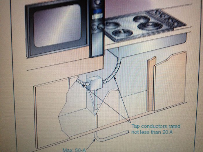 removing a oven range and installing a top and wall oven both rh justanswer com whirlpool electric cooktop wiring diagram electric cooktop wiring diagram