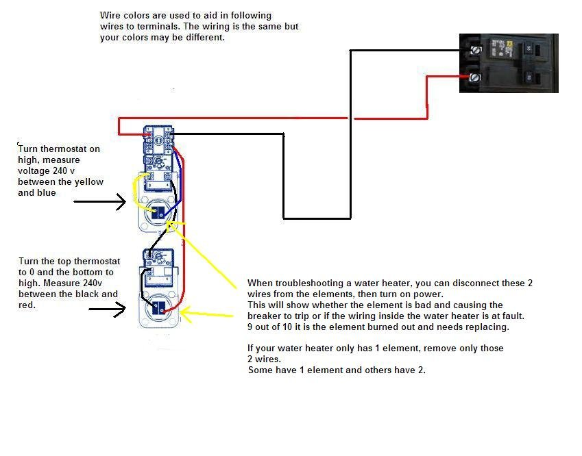 2012 07 17_170515_waterheaterwiring i have a thermocouple unit that controls a electric water heater hot water heater wiring schematic at reclaimingppi.co