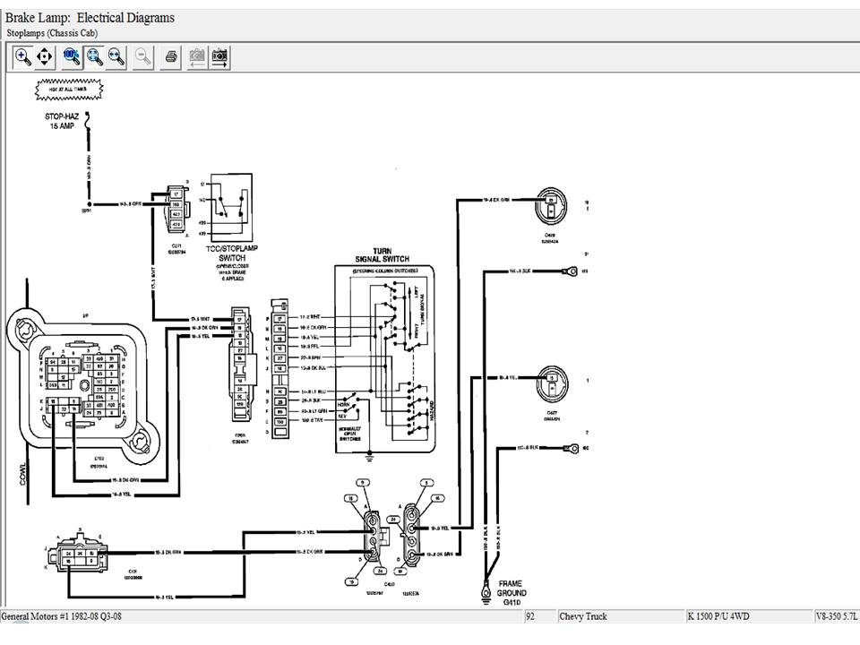 1992 S10 Wiring Diagram Brakelights Fuse Box For Mini Cooper For Wiring Diagram Schematics