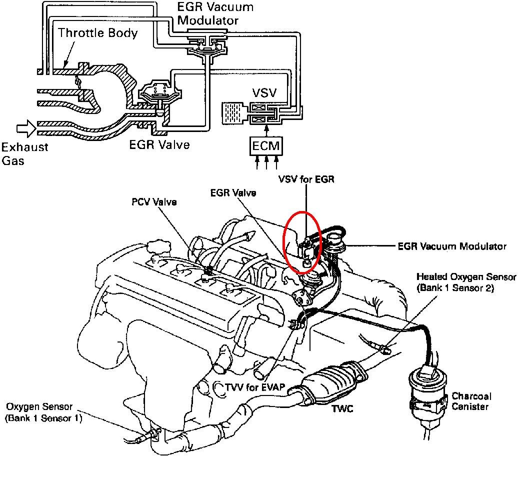 nissan altima catalytic converter problems