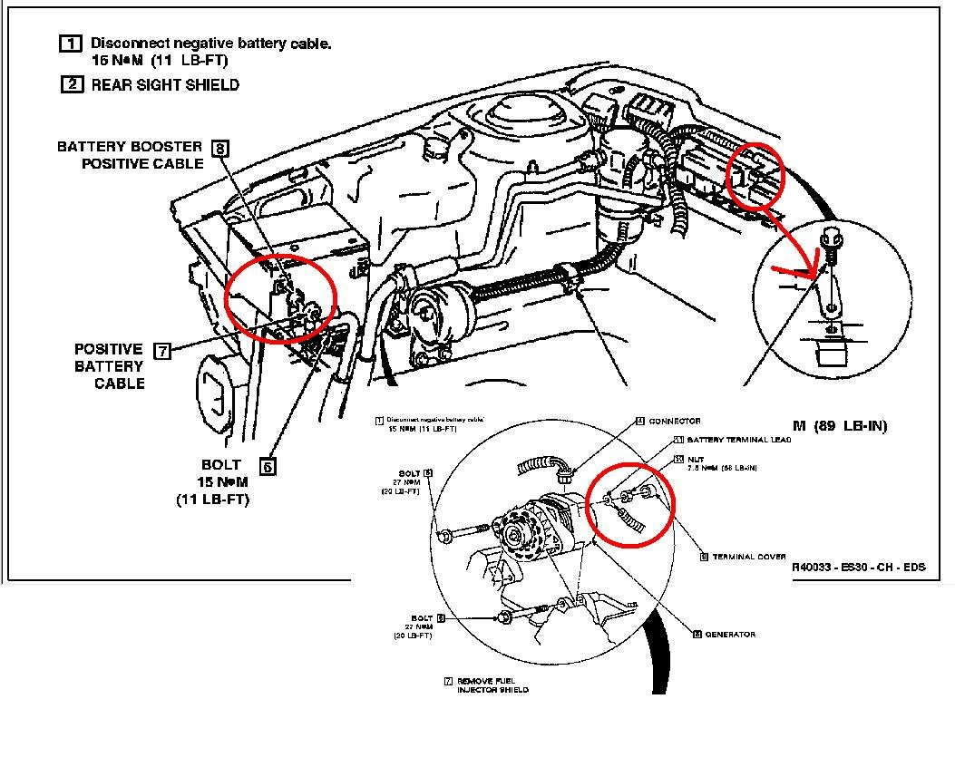Buick Battery Wiring Data Diagram Today 12v Batteries In Series Furthermore Rv Parallel 94 Fuse Box Diagrams Best 12 Volt
