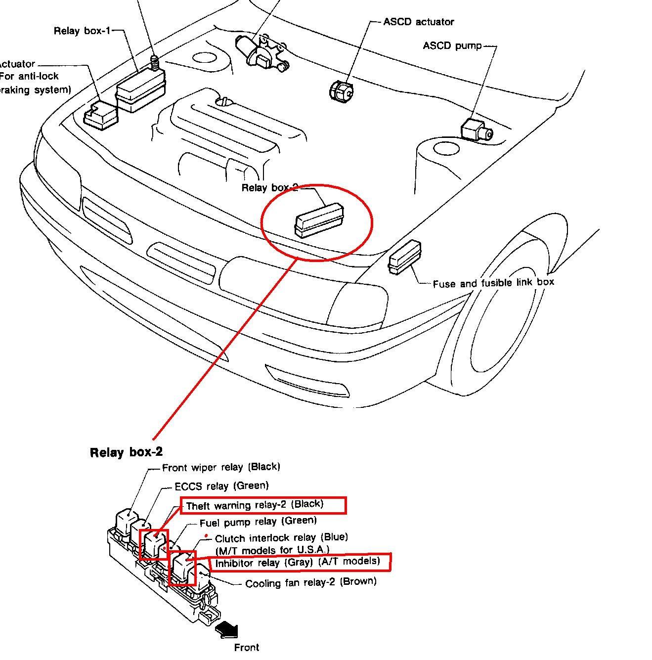 wiring diagrams 93 infiniti q45 html