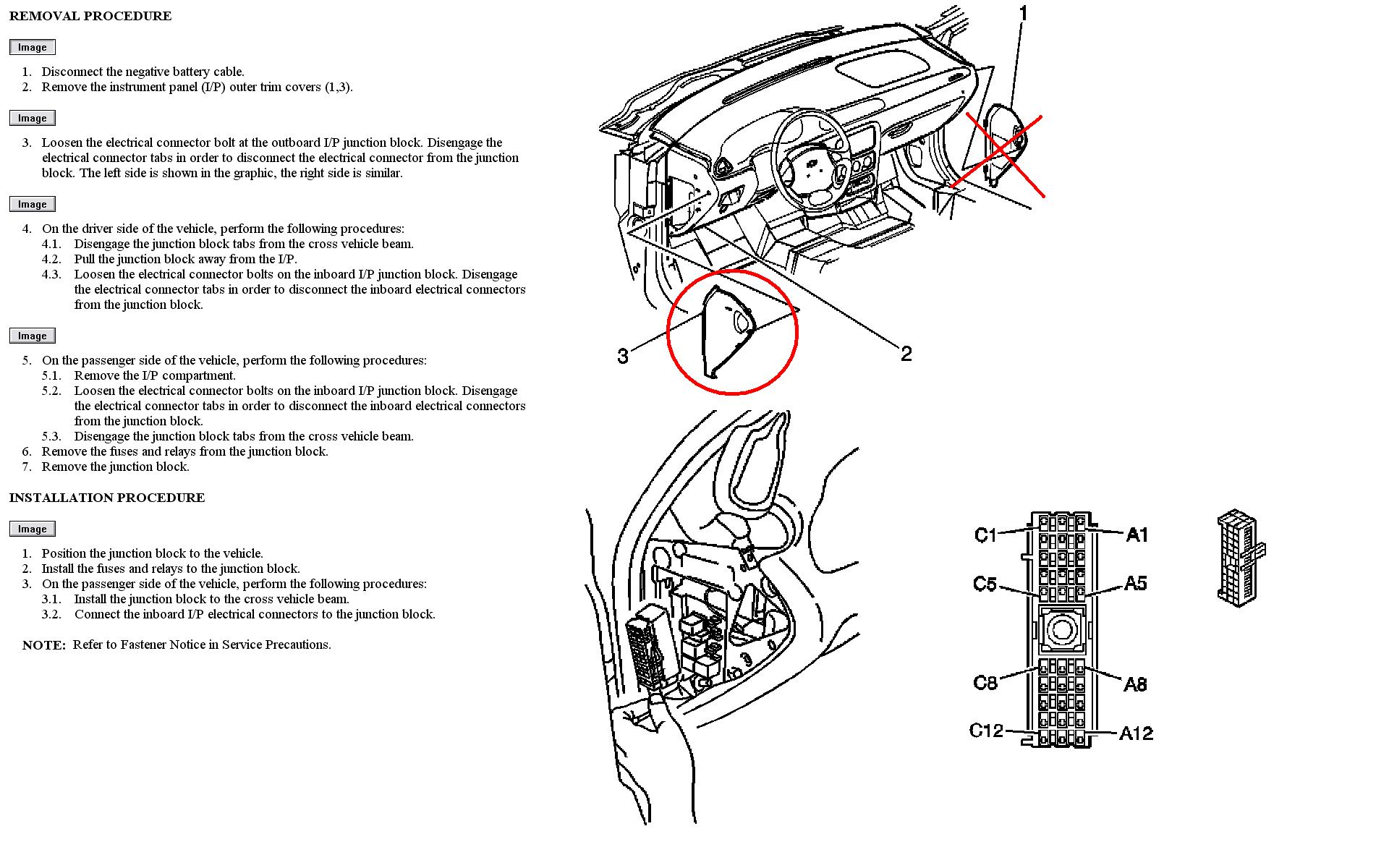2000 pontiac grand am fuse box  u2022 wiring diagram for free