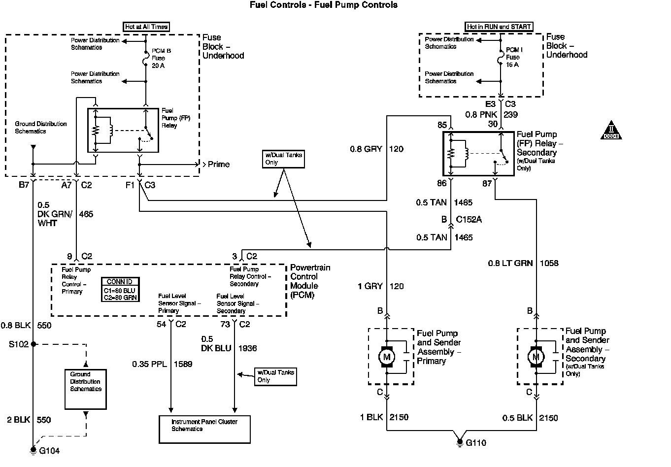 Chevy 454 Coil Wiring Diagram Will Be A Thing 2003 Silverado Fuel Pump 45 Vacuum 1986