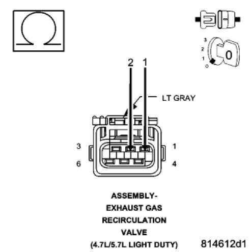 Po406 egr code