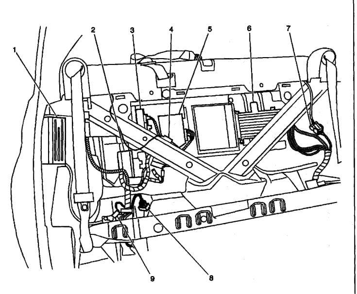2011 10 01_145845_capture 2002 cadillac dts location of the onstar module,2008 Cadillac Escalade Fuse Box Location