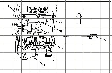 cam switch wiring diagram where is the    wiring    harness and how do i gain access to it  where is the    wiring    harness and how do i gain access to it