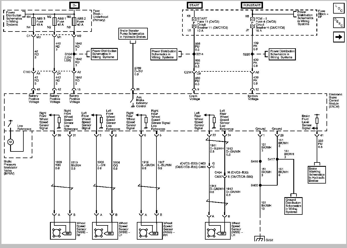 buick abs wiring diagram i have a 2003 c5500 with a abs code c0045 need info on ... wabco abs wiring diagram plug
