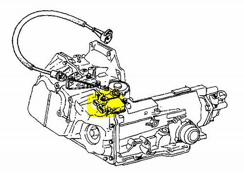 pontiac aztek ignition switch problems