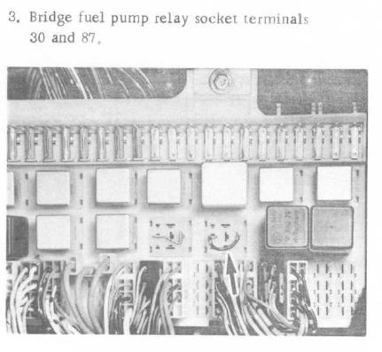 car 1983, porsche 928 problem no electric current reaching the porsche 928 repair manuals porsche 928 fuel pump wiring diagram #7