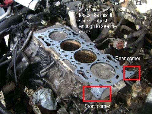 I have a 2002 Honda accord LX engine is 2.3 4 cylinder V ...