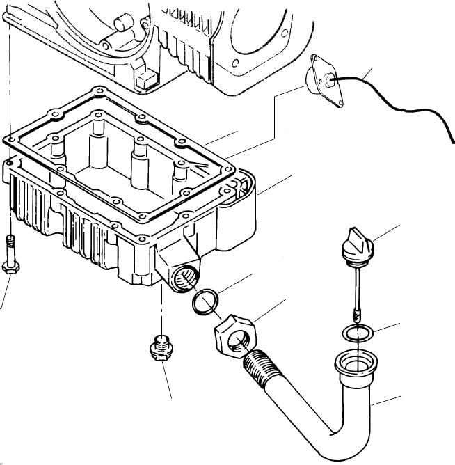 Onan Engine Oil