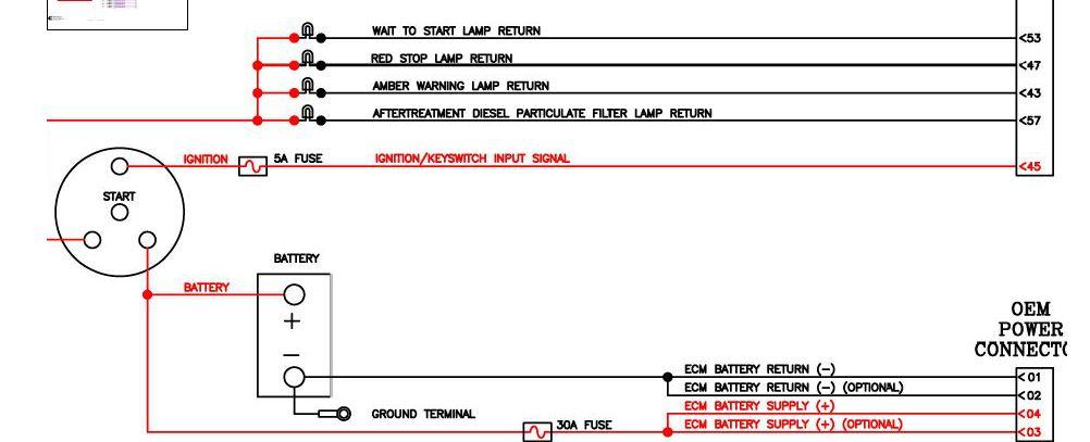 Ford F650 Fuse Box 2004 Blue Diamond - Wiring Diagram Home