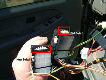 2003 Chevy Silverado 6.0 gas K2500. Problem started by a connection prob w/fog lights that I ...