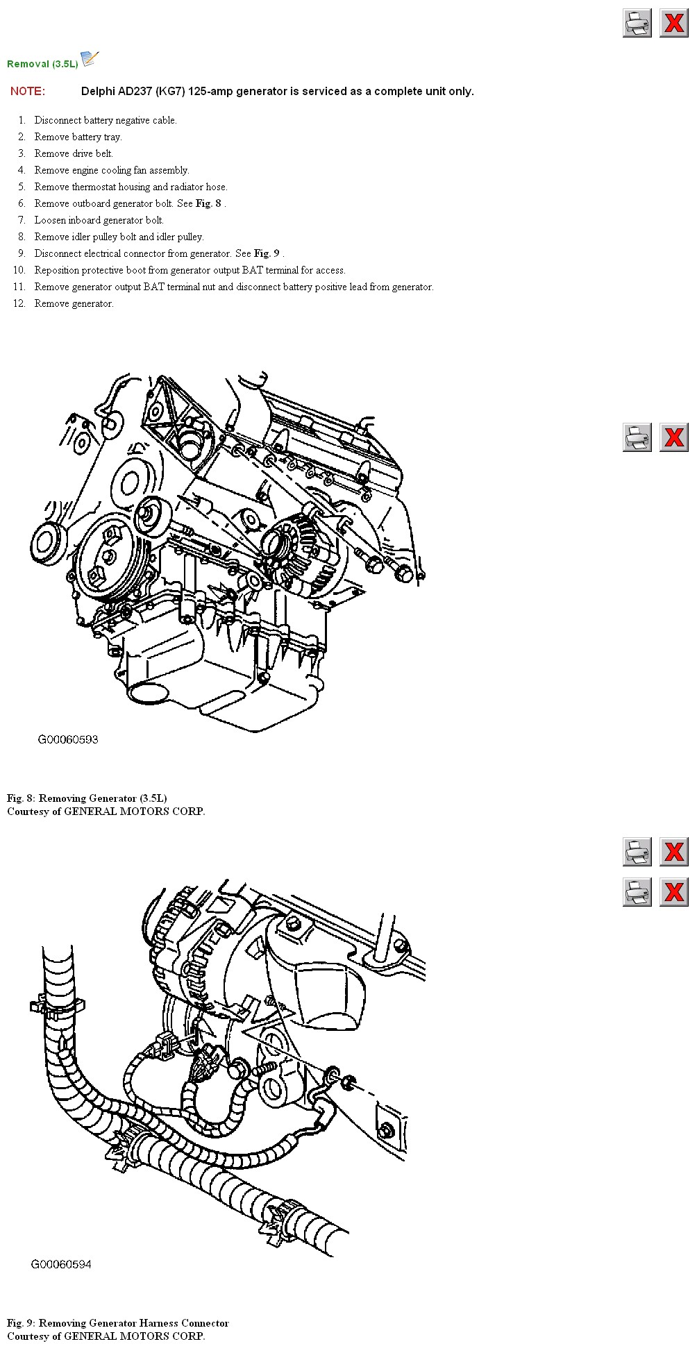 removing an alternator from a 2001 olds alero gls 3 5l rh justanswer com 2002 Oldsmobile Silhouette Engine Diagram Car Engine Diagram