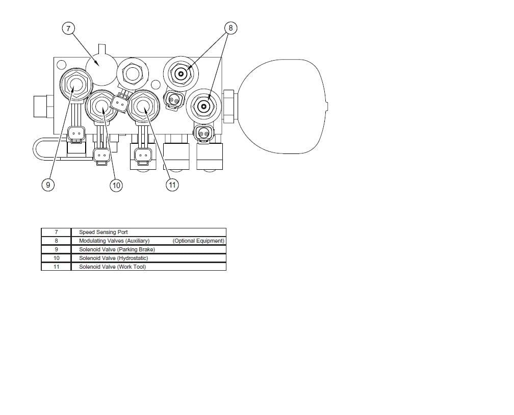 solenoid coil schematic