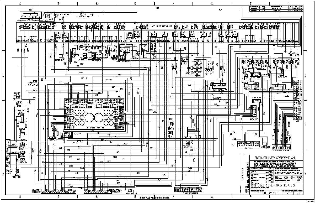 International 4200 Vt365 Wiring Diagram 47 Trucks 4900 Truck Images Gallery Got This Code 128 230 06 Tps Idle