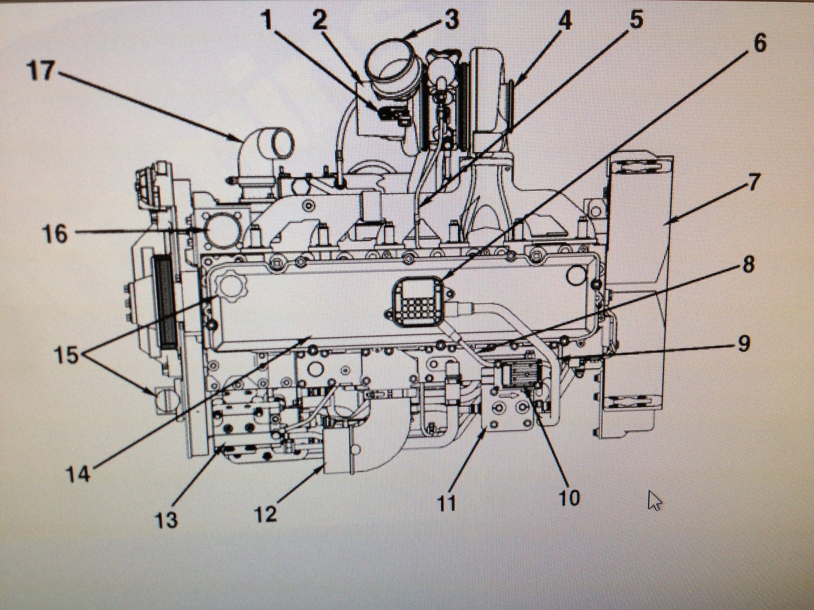 Page6 furthermore Watch moreover Watch further Dissecting Fords Ecoboost Engine moreover Cat  ponentes el C3 A9ctricos del motor. on cam sensor location
