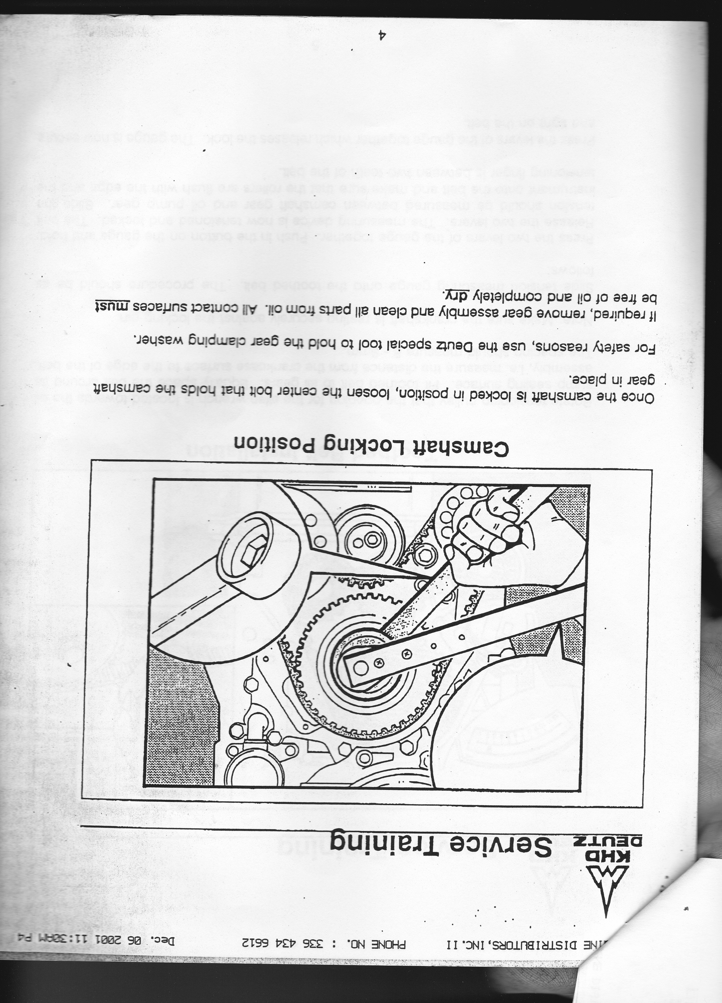 Bobcat 863 Bf4m1011f Engine Need To Know Procedures On How 742b Wiring Diagram Graphic