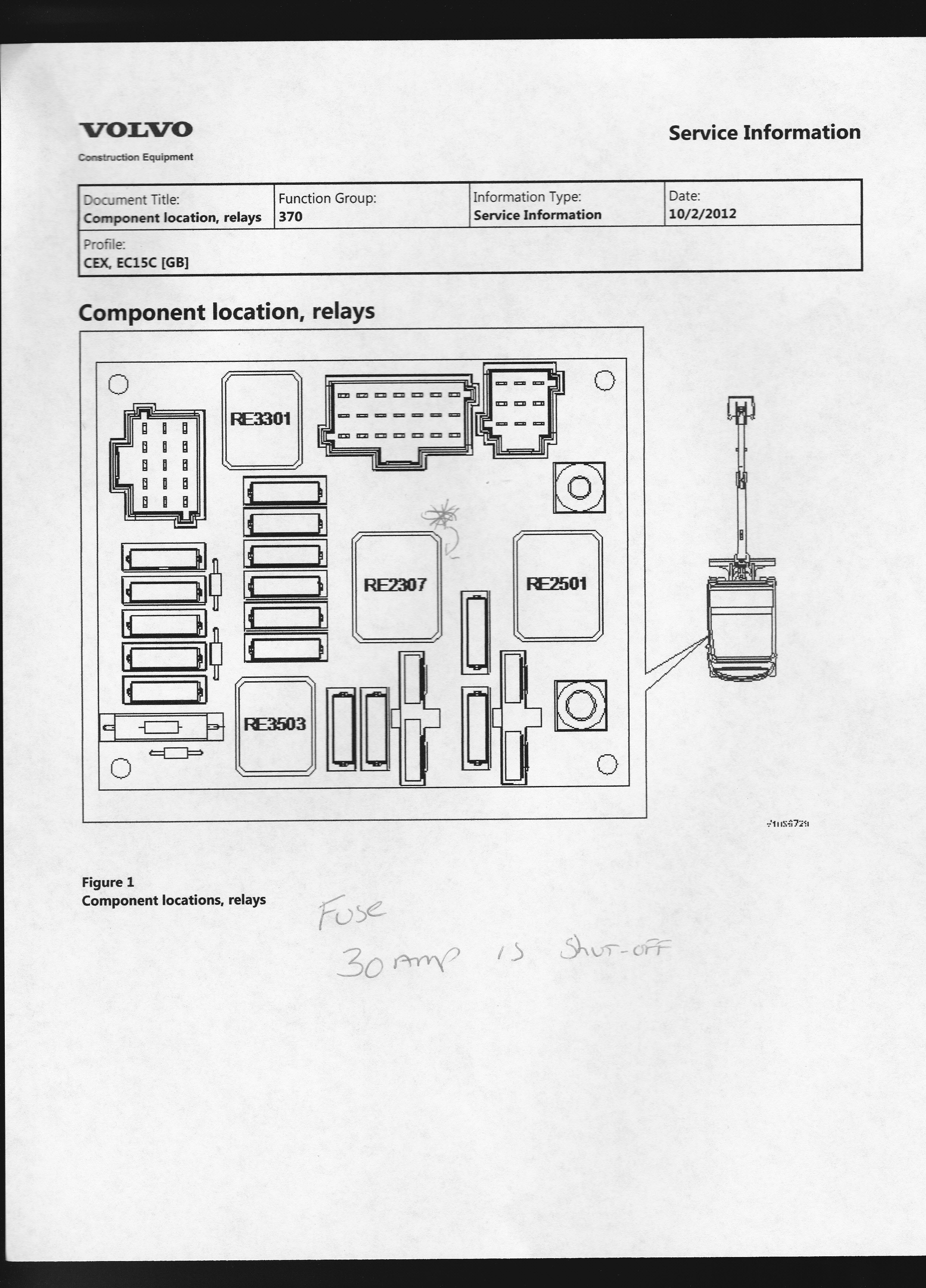 DIAGRAM] Volvo Ec15b Wiring Diagram FULL Version HD Quality Wiring Diagram  - LADDERDIAGRAM.ITALIARESIDENCE.IT | Volvo Ec15b Wiring Diagram |  | Diagram Database