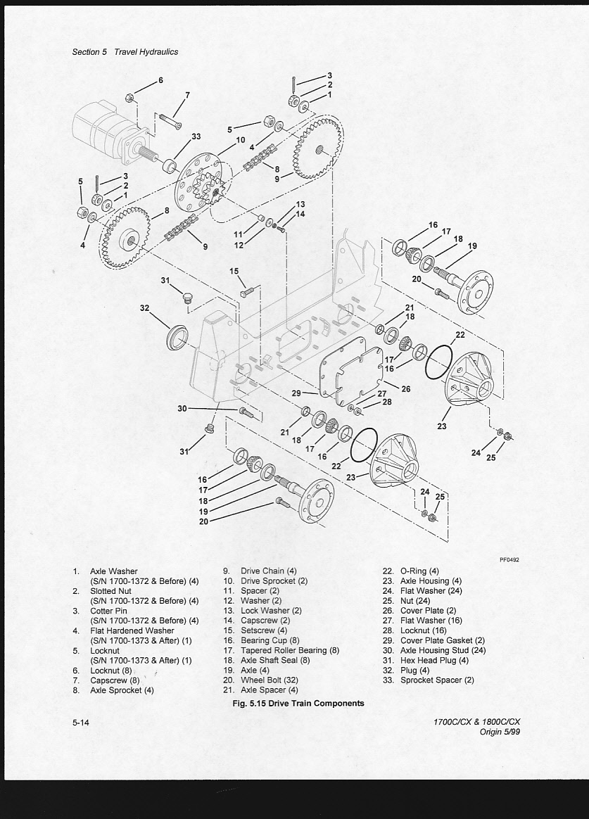 pump wiring diagram 1987 chevy truck fuel pump wiring diagram i working on a trak 1500c no hyd bad drive motor need #5