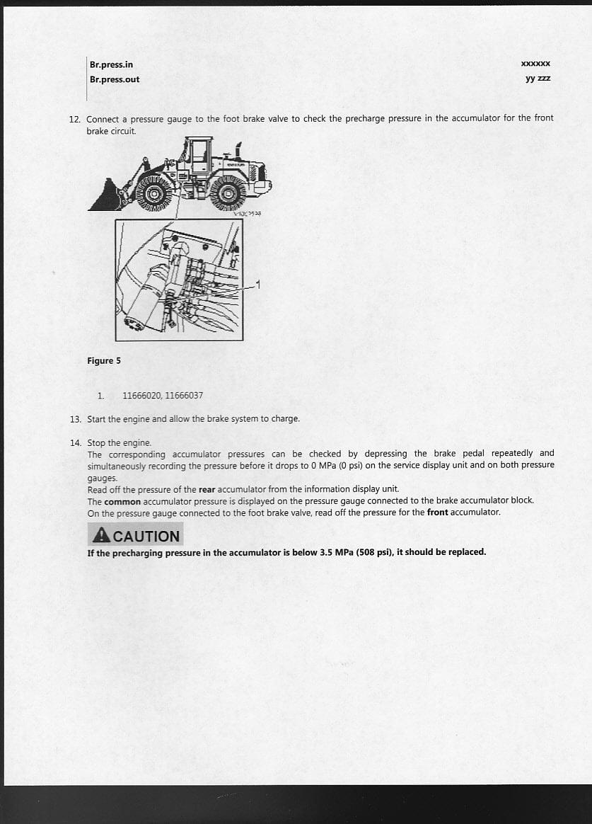 Volvo L50d Loader Wiring Diagram Wiring Diagram