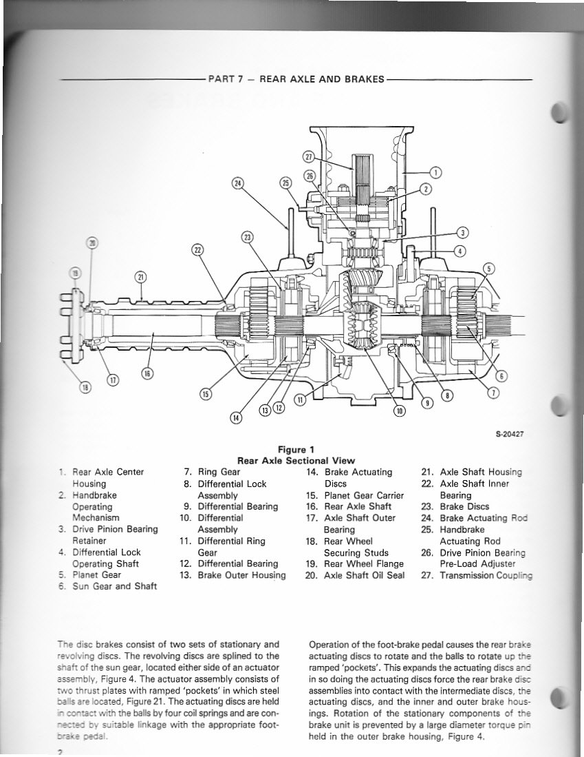 How Do I Pull Axle Of A 555 Ford Backhoe Need To Wheel Seal Jim. Full Size. Ford. Ford 555 Backhoe Front Axle Diagram At Scoala.co