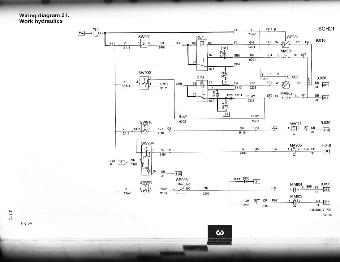 volvo l220f wiring diagrams wiring library 1966 chevy c 10 wiring diagrams  this is the schematic