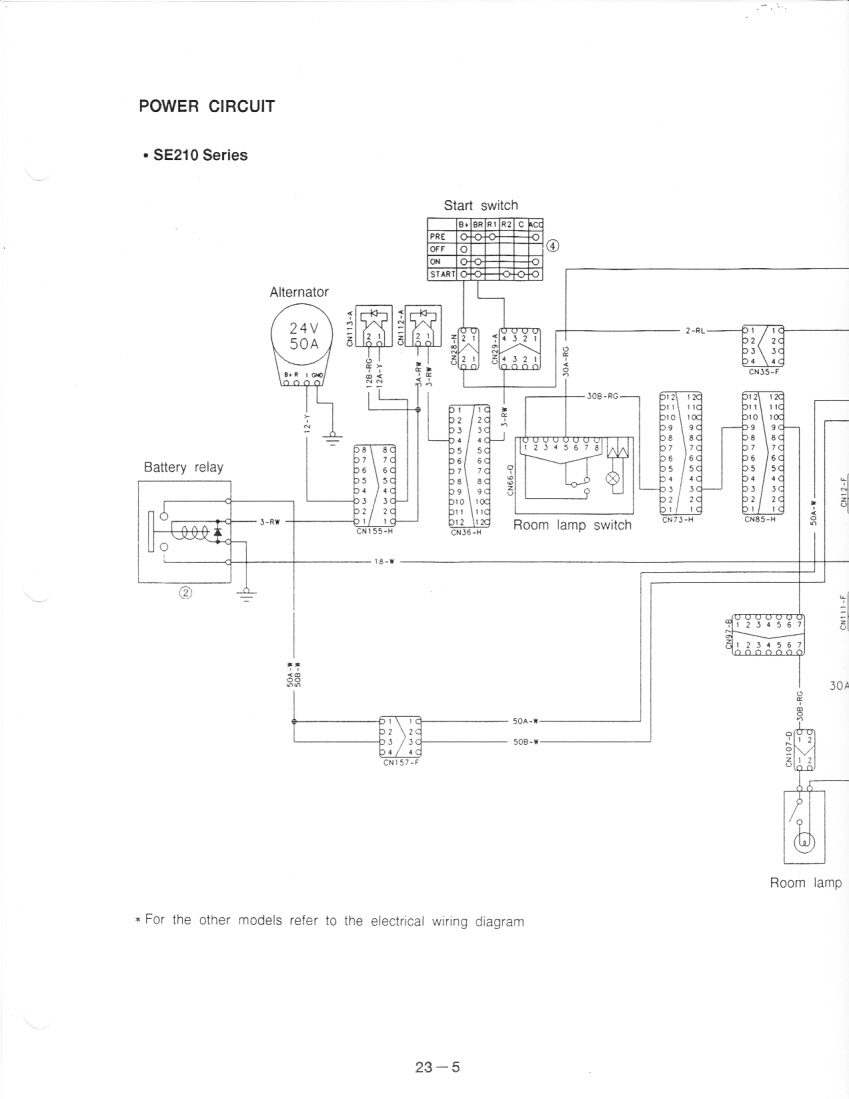 Samsung Sl 150 Wiring Diagram Data Diagrams Schema Connector Need A Schematic For