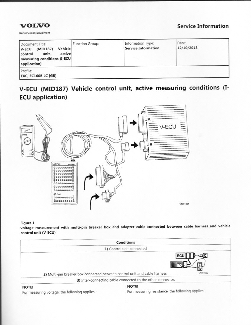 [DVZP_7254]   We are still trying to fix that error code ER 11 on the Volvo 160 beat the  Volvo dealership came out over the summer and | Volvo Vecu Wiring Diagram |  | JustAnswer