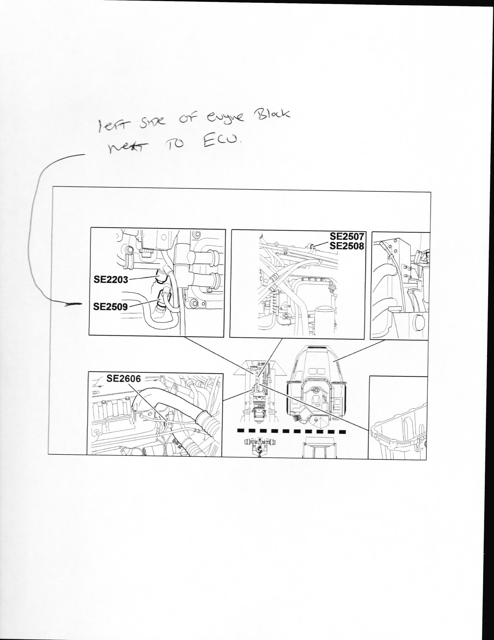 Volvo Vecu Wiring Diagram Trusted Diagrams 1996 Semi Truck Schematic