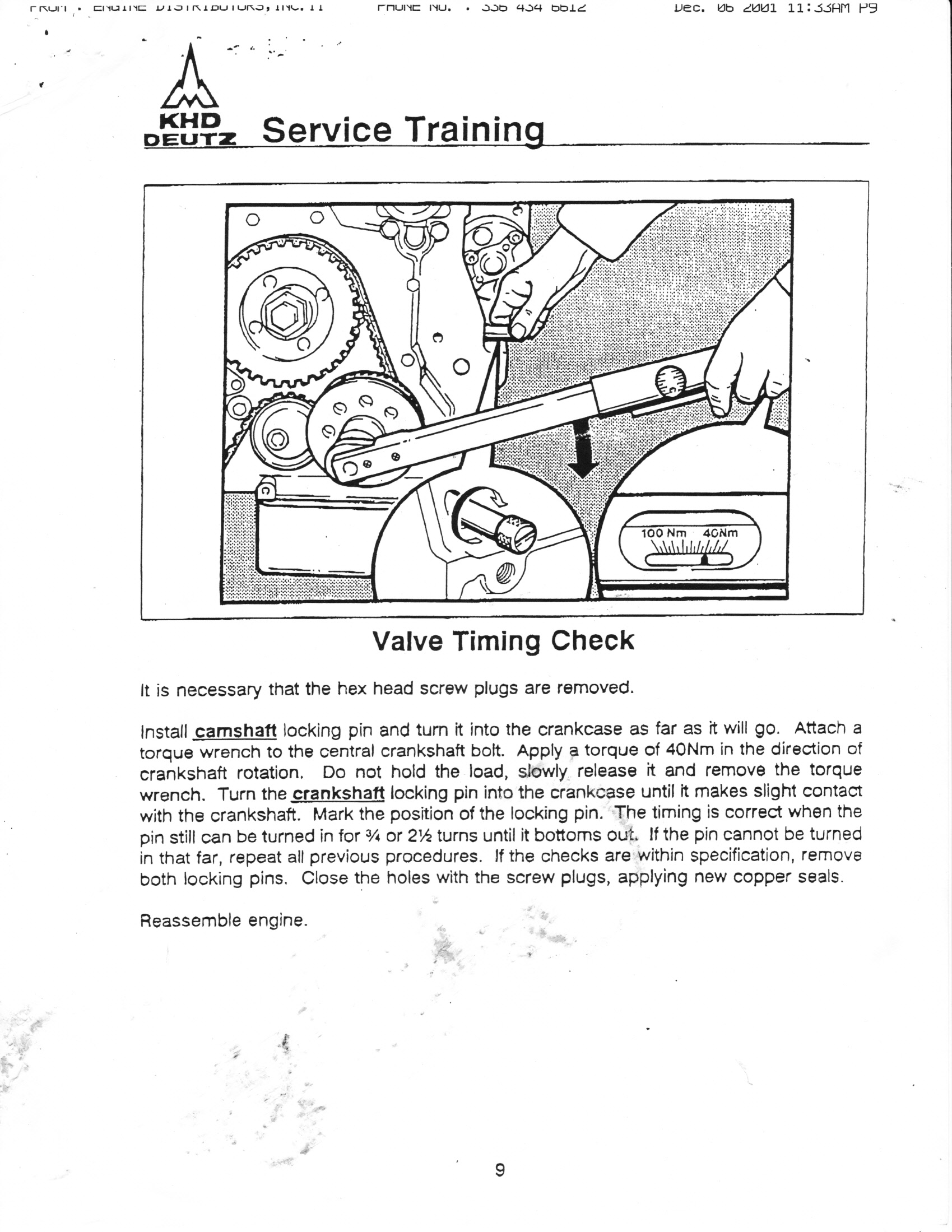Perfect Deutz Alternator Wiring Diagram Pictures - Electrical and ...