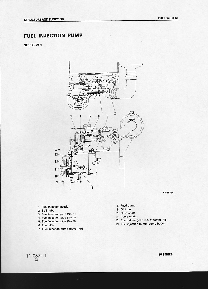 Komatsu D21 Wiring Diagram Trusted Diagrams Wa250 D20a Complete U2022 A D 20
