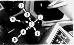 Cat 416 backhoe transmission problems  works for two or
