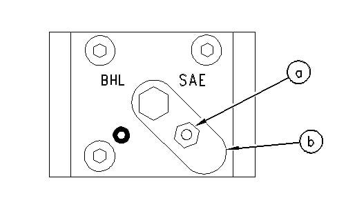 how to change iso to sae controls