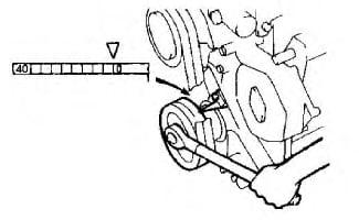 Cat d 3 c injection pump timing