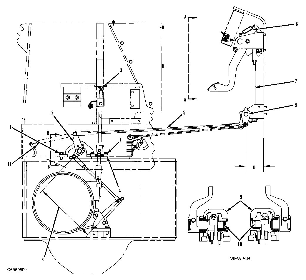 3b21x Caterpillar D3 Dozer Adjust Steering Brakes in addition EP0586999B1 besides S112812 together with Bobcat 753 Service Repair Manual Pdf furthermore S812655. on john deere hydraulic system diagram
