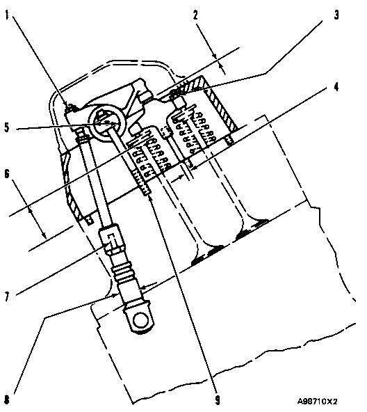 Cat C15 Engine Diagram Lifters