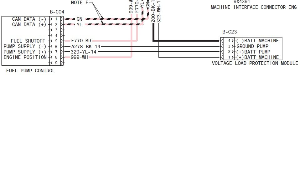 working and engine interface module wiring diagram atsandcont • blog archive • perkins engine interface ...