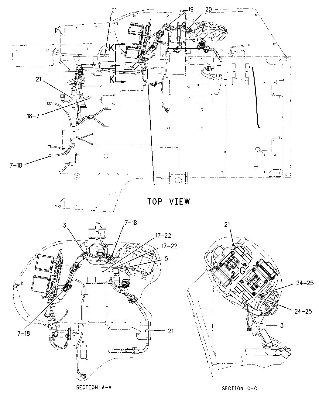 Wiring Diagram For Cat 420d Page 2 And Schematics 963 Engine 416e Trusted Diagrams 416b Backhoe
