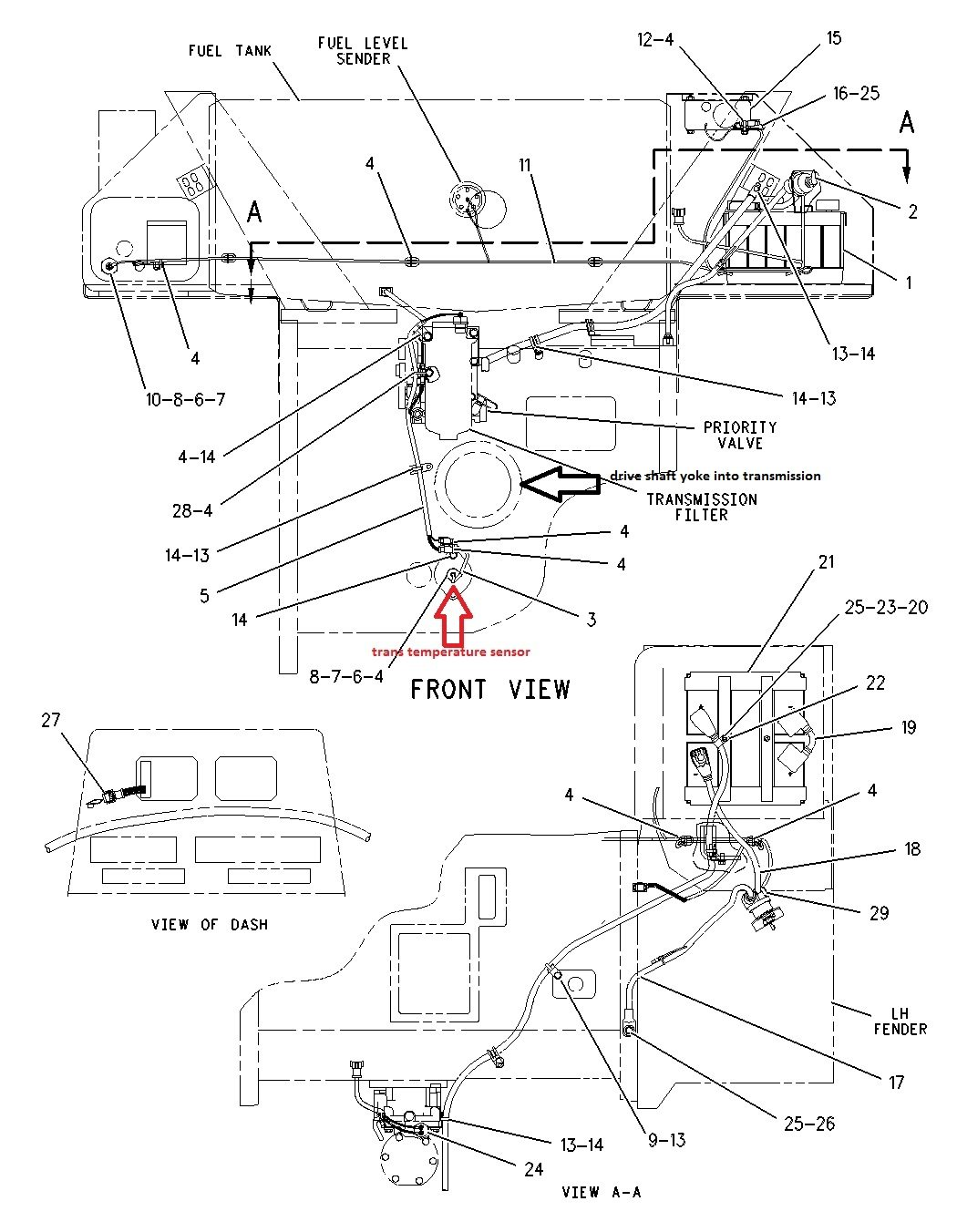 Bobcat S300 Wiring Diagram as well Caterpillar 420e Wiring Diagram besides Case Hydraulic Schematic as well 2009 Polaris Sportsman 500 Ho 4x4 Atv Voltage Regulator Rectifier in addition Kubota V2203 Wiring Diagram. on cat skid steer wiring diagram