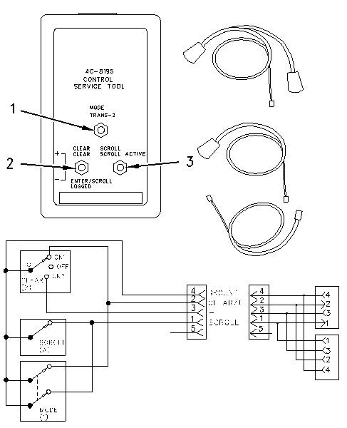 cat d5m ftc harsh steering 22 5 volts at steering. Black Bedroom Furniture Sets. Home Design Ideas