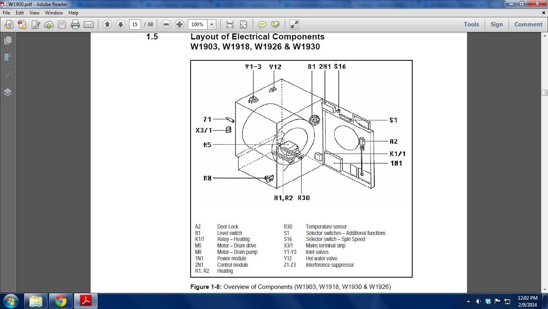 Miele Washer Diagram Wire Data Schema Bphha Bussr Fuses Addacircuit Fuse Holder For Atc Fastenal Washing Machine Enthusiast Wiring Diagrams U2022 Rh Rasalibre Co Repair Los Angeles