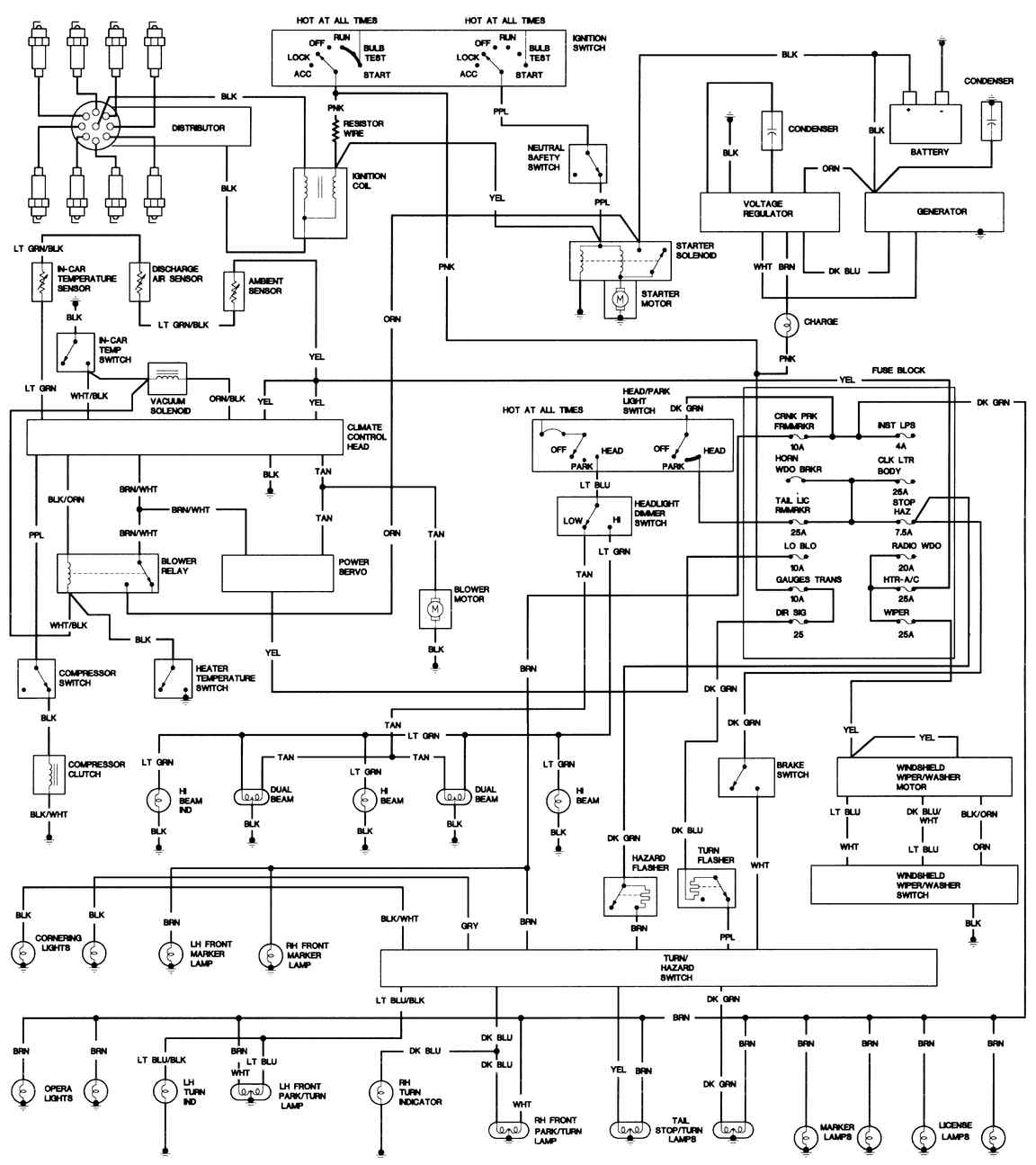 5 wire switch wiring diagram free download can we get a schematic of the vacumn hoses for my 1070 ...