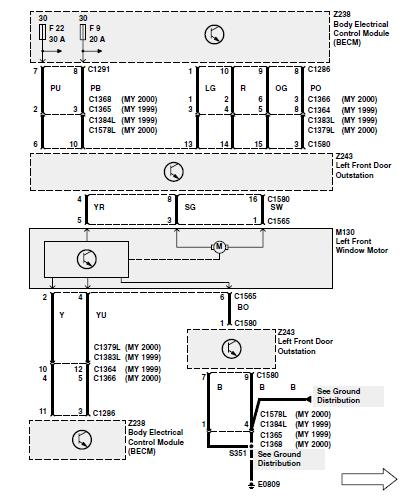 32dt9 1999 Range Rover 4 6 Hi Windows Sunroof Fuses Plug Interior as well Wire charts further Ford Contour Fuse Box Diagram besides Black Light Neon Food Coloring Sketch Templates likewise Showthread. on wiring diagram blue brown