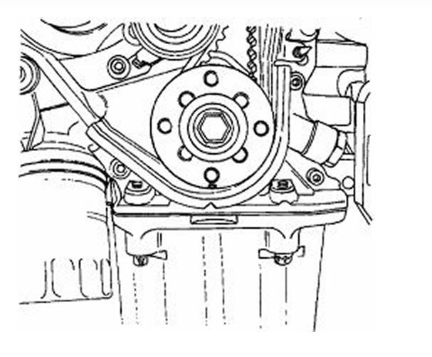 2005 Suzuki Forenza Timing Marks Diagram Switch Diagram