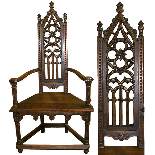 Antique Gothic Furniture - Antique Gothic Furniture Antique Furniture