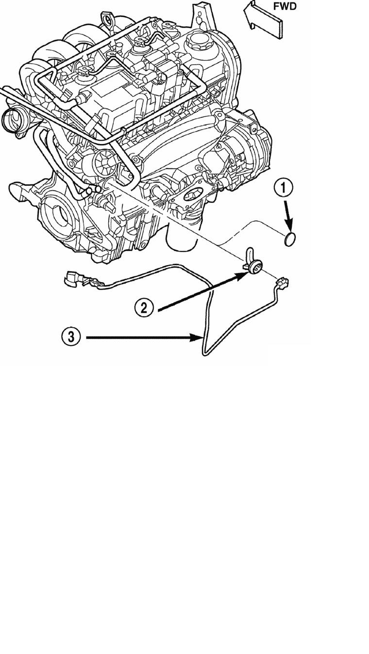 2004 Dodge Neon 2 0 4 Cylinder Have A Freeze Plug Block