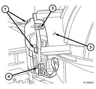 2012 Chrysler 300 Wiring Harness Diagram