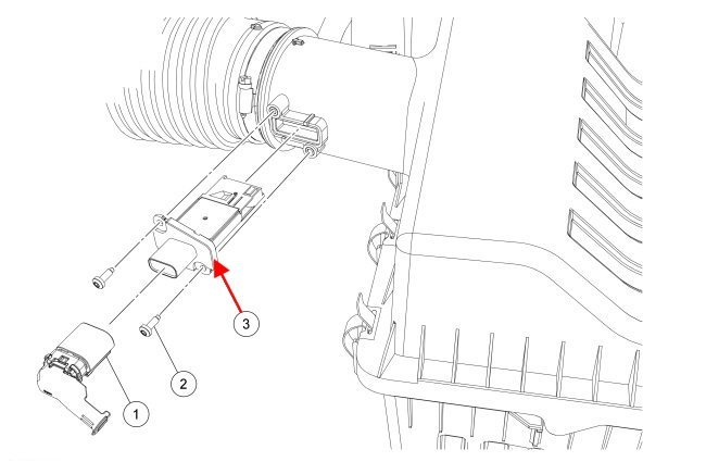 Where Is The Mafiat Sensor On A 2013 F150 5 0l  And Wiring Diagram  For A Gforce Pergormance